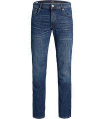 jeans jack & jones plus size blauw