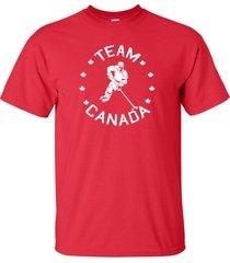 team canada hockey olympics winter sochi men's tee shirt 757