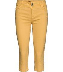 sc-erna trousers capri trousers gul soyaconcept