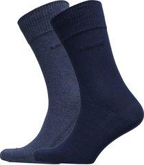 levis 168sf regular cut 2p underwear socks regular socks blå levi´s