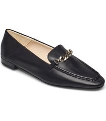 cleo loafers låga skor svart vagabond