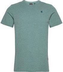 base-s r t s\s t-shirts short-sleeved grå g-star raw