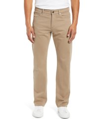 dl1961 avery modern straight leg jeans, size 40 x 34 in lumber at nordstrom