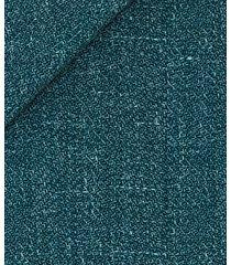 giacca da uomo su misura, vitale barberis canonico, blu lana lino spigata, primavera estate | lanieri