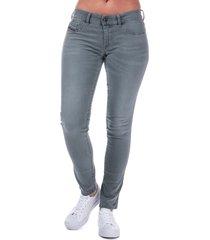 womens livier skinny jeans