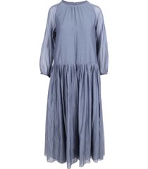 s max mara adatti cotton dress