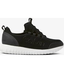 sneakers runner sneaker laceup mesh