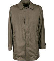 moorer mid-length concealed jacket
