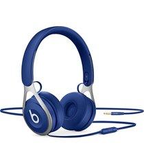 audifonos diadema con micrófono beats ep - azul