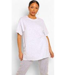 grijs t-shirt, light grey