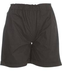 woolrich popeline shorts
