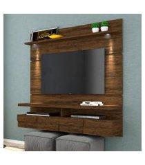 painel para tv 60 polegadas lana savana 160 cm