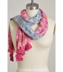 dawning dream scarf