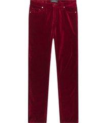 jns trousers cotton