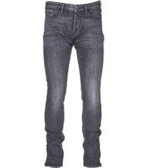 emporio armani clare jeans
