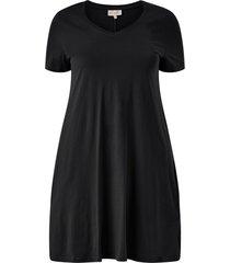 klänning carday life s/s pocket dress