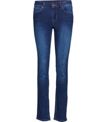 2nd sally canyon skinny jeans blå 2ndday