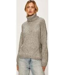 pepe jeans - sweter crystal