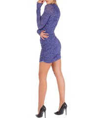 isabel marant double question mark mini dress