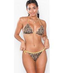 pieces pcbenedicte bikini brazil trosa