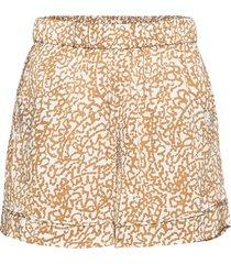granada shorts shorts flowy shorts/casual shorts brun second female