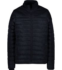 jas fairsted donkerblauw