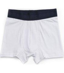 boxer blanco offcorss