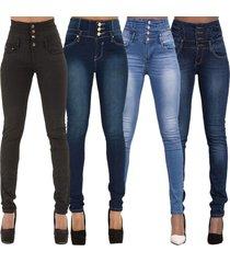 plus size s xxl new sexy women denim skinny pants high waist stretch jeans slim