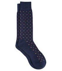 jos. a. bank diamond socks, 1-pair clearance