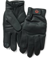 wolverine men's wheeler glove black, size xl