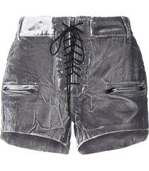 ben taverniti™ unravel project shorts