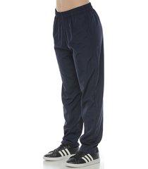 pantalón bio-protección antifluido azul oscuro , racketball