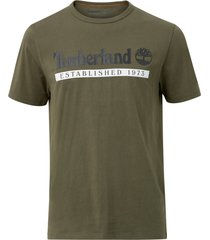 t-shirt ss estab 1973 tee