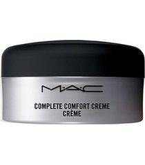 hidratante facial complete comfort creme m·a·c 1 un