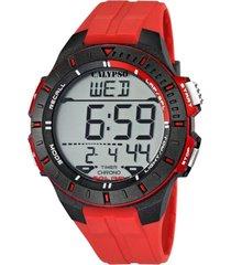 reloj k5607/5 calypso hombre digital for man