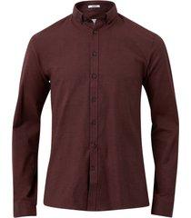 skjorta mouliné stretch shirt l/s