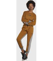 pantalón colcci multicolor - calce regular