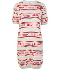 all oven kenzo dress