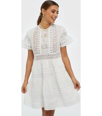 by malina felice dress loose fit