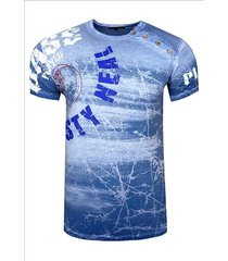 rusty neal t-shirt heren - 15157