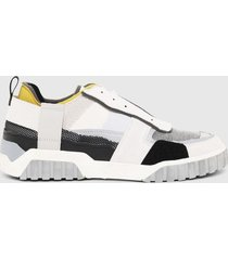 zapatilla s rua low dec sneakers blanco diesel