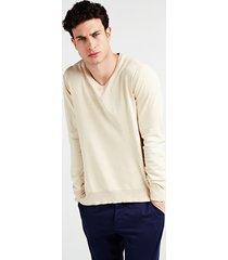 bawełniany sweter marciano