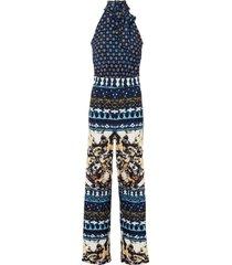 tuta (blu) - bodyflirt boutique
