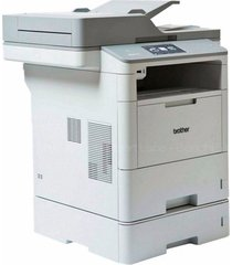 multifuncional brother mfc-l6900dw laser monocromatica 52ppm
