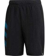 badshorts bold 3-stripes clx swim shorts