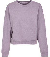 levis lilac sweatshirt