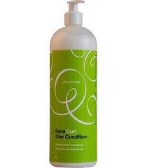 condicionador deva curl one condition hidratante 1l