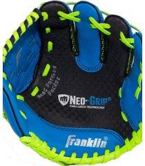 "franklin sports 9.0"" neo - grip teeball glove - right handed"