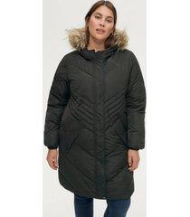 kappa mvictoria l/s coat