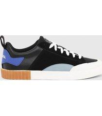 zapatilla s bully lc sneakers negro diesel